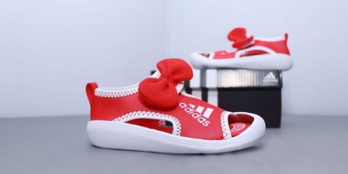 Adidas Toddler Sneakers Just $14 Each Shipped