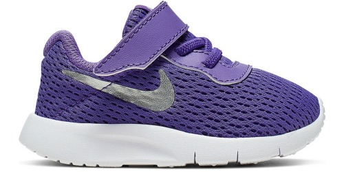 Up to 45% Off Nike Shoes for the Family at Zulily