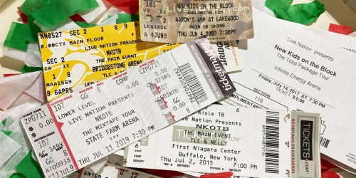 5 Ways to Score Cheap Concert Tickets