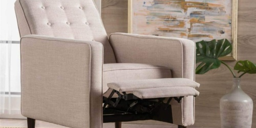 Up to 40% Off Noble House Recliners