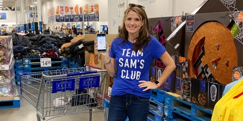 Paige Loves Sam's Club but Her Husband Loves Costco… Here's Why