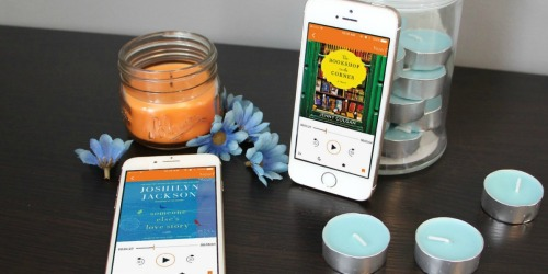 3 FREE Audiobooks | Listen to Best Sellers, Children's Books, & More