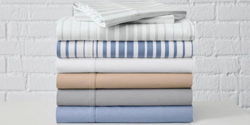Up to 50% Off Bedding at Home Depot