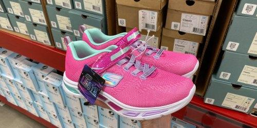 Skechers Kids Litebeam Shoes as Low as $9.81 at Sam's Club