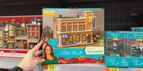 You Can Buy The Pioneer Woman's Mercantile For Under $20