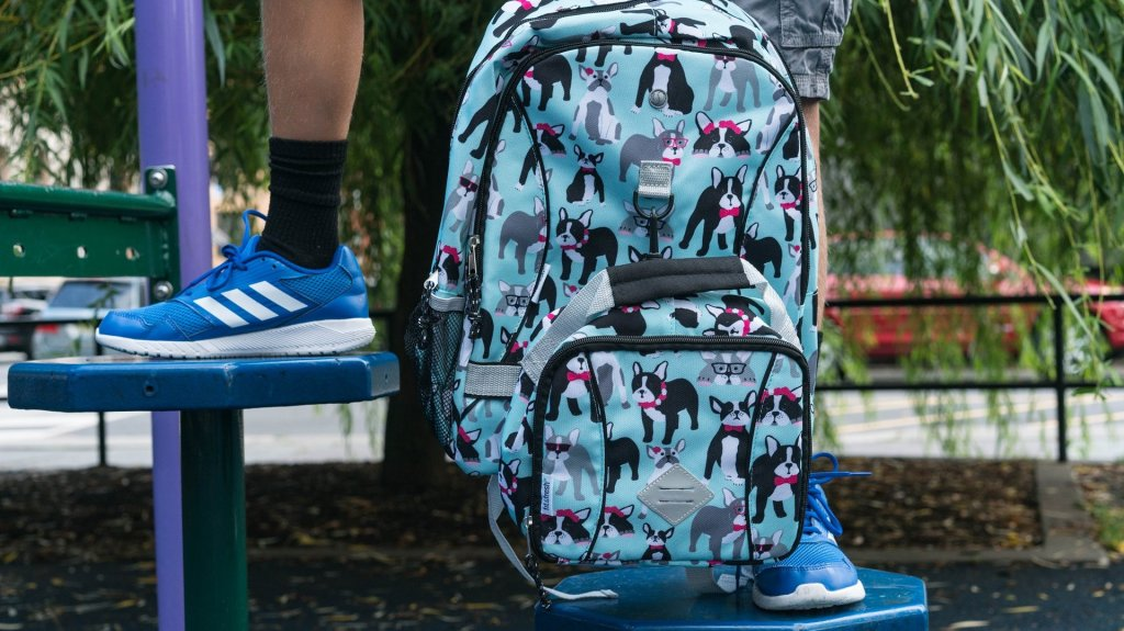 Pug Life Fit & Fresh Backpack