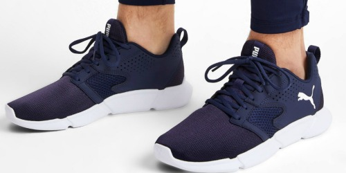 PUMA Running Shoes Only $29.99 Shipped (Regularly $55)