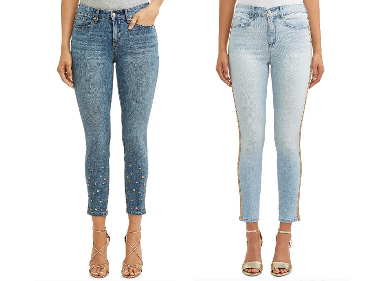 sofia vergara jeans walmart