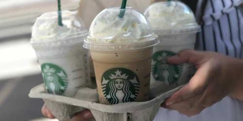 Starbucks Rewards Program Changes are Here | More Payment & Rewards Options