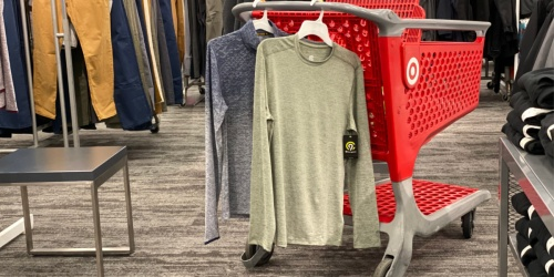 *HOT* Cyber Week Target Deals | Up to 50% Off Activewear for the Whole Family & More