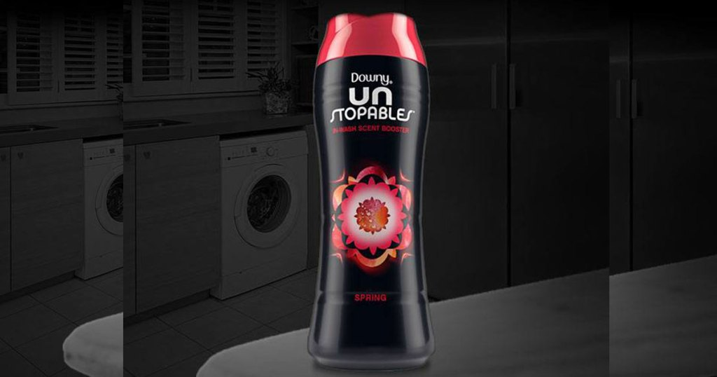 downy unstopable spring