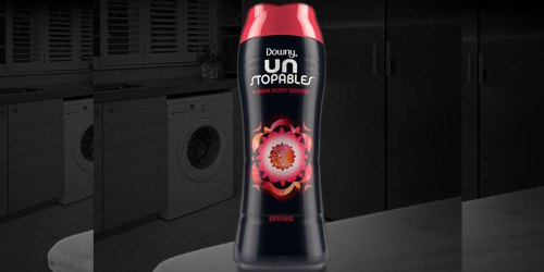 Downy Unstopables 20oz Bottle Only $7.22 Shipped at Amazon