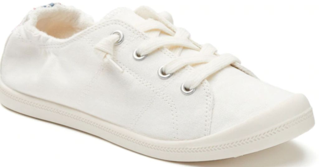 white madden NYC Brennen Women's Sneakers