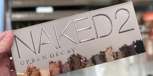 50% Off Select Beauty Products at Macy's | Clinique, Urban Decay, & More