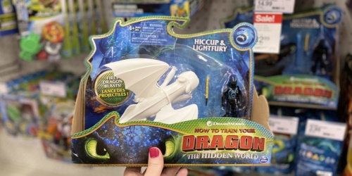 Buy Two, Get One Free Transformers, Toy Story, Dragons & More Toys at Target