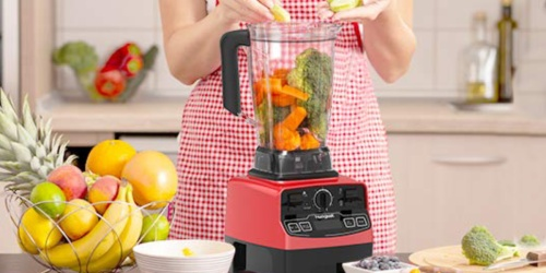 2-Liter Professional Blender Only $69.99 Shipped at Amazon