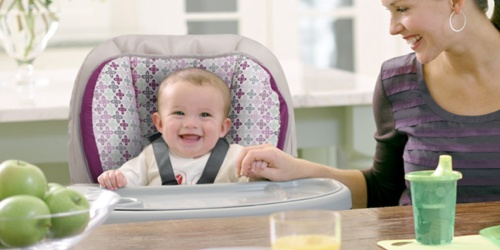 Graco 6-in-1 Convertible High Chair + $30 Walmart eGift Card Only $117 Shipped