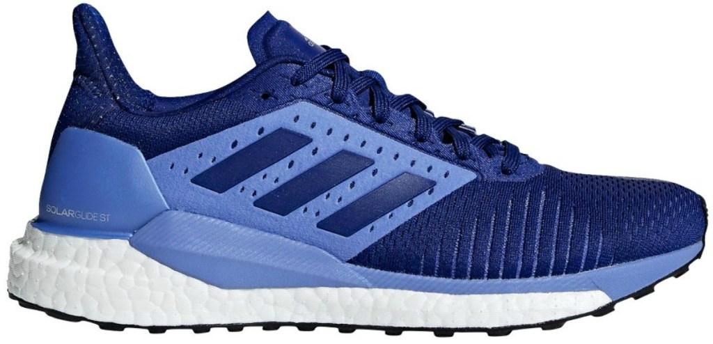 Women's Adidas running shoe