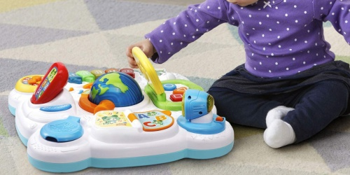 LeapFrog Little Office Learning Center Only $23.93 at Amazon (Regularly $40) + More