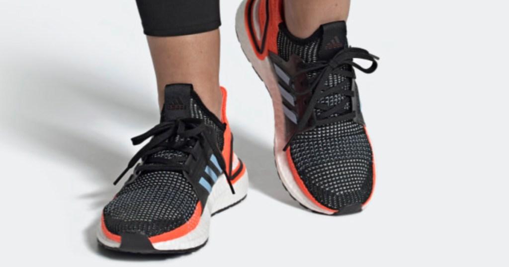Men's adidas Ultraboost Running Shoe