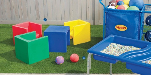 40% Off Safe & Inspiring Educational Play Spaces and Learning Supplies at Amazon
