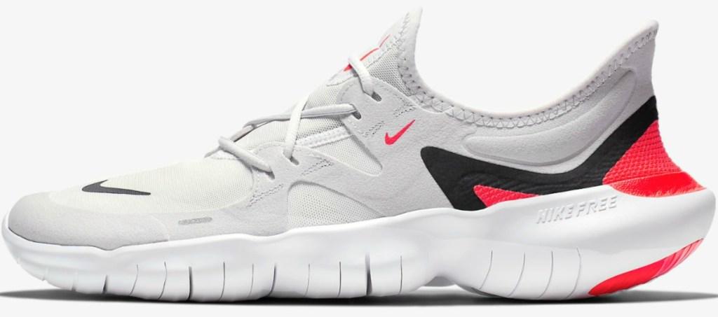 Men's Nike Free RN 5.0 Shoe