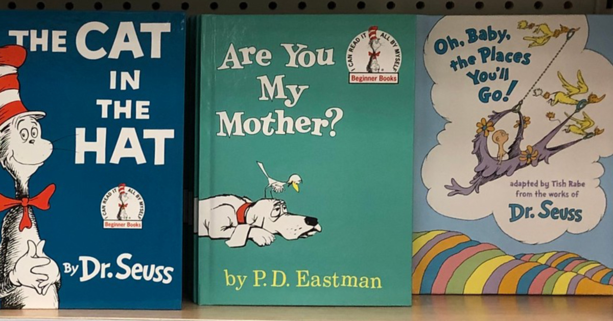 Dr. Seuss Are You My Mother Book at Target