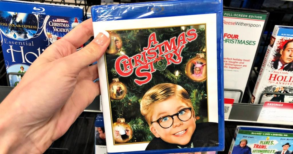 Blu-ray Cerita Natal