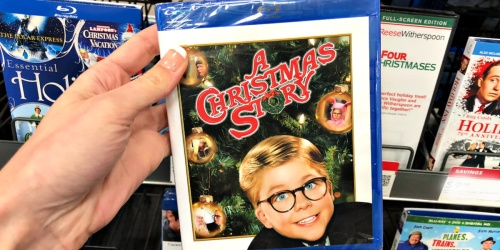 Buy 2, Get 1 FREE Movies at Target | A Christmas Story, Spider-Man, The Secret Life of Pets & More