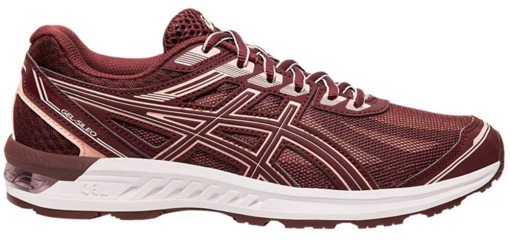ASICS GEL-Sileo Running Shoes