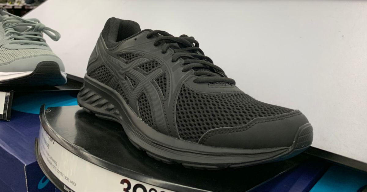 Up to 70% Off ASICS Shoes + FREE