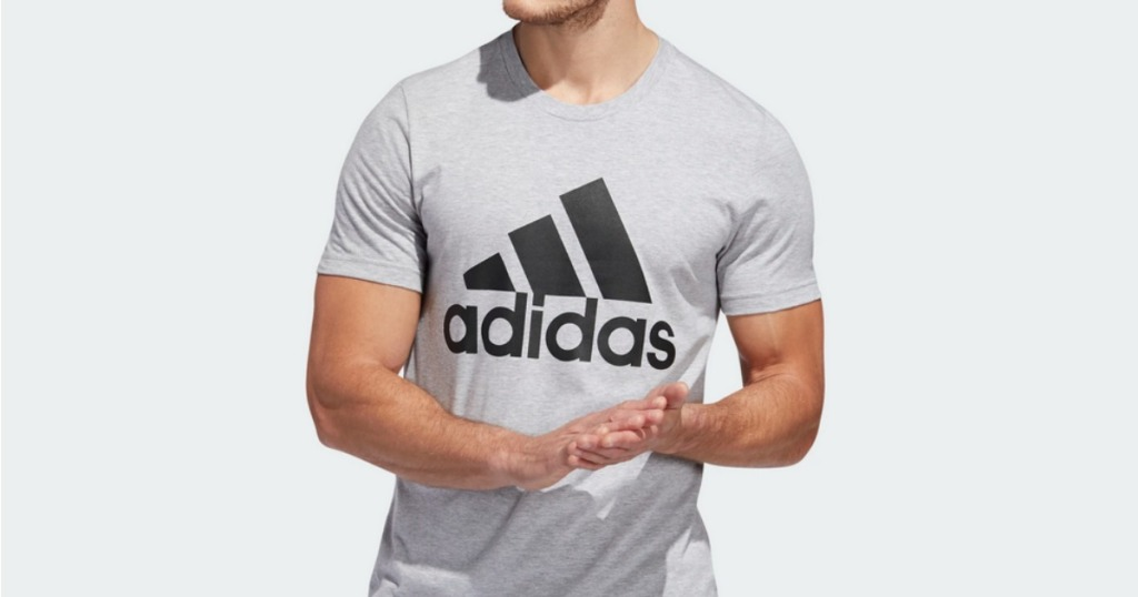 Adidas Men's Tee
