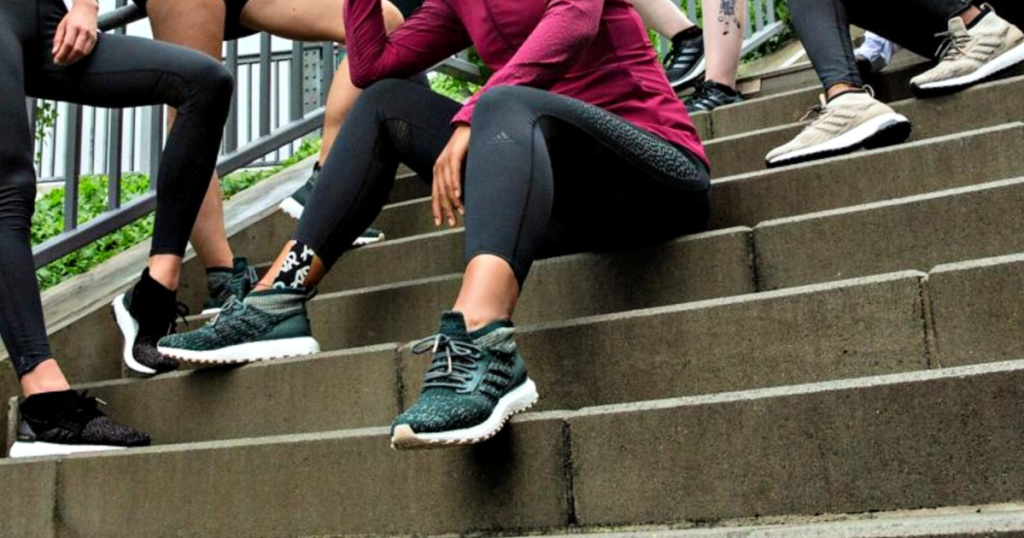 Adidas Women's Ultraboost 19 Shoes