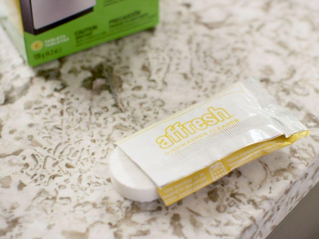 Affresh Dishwasher Cleaner Tabs