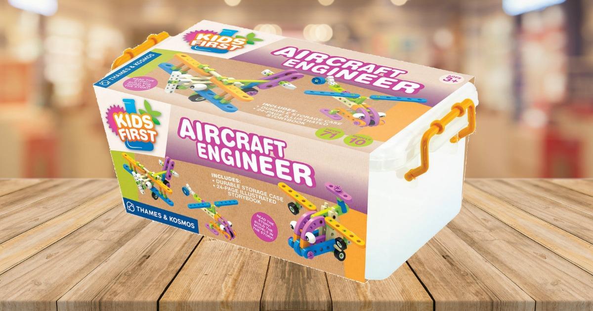 Aircraft Engineer set