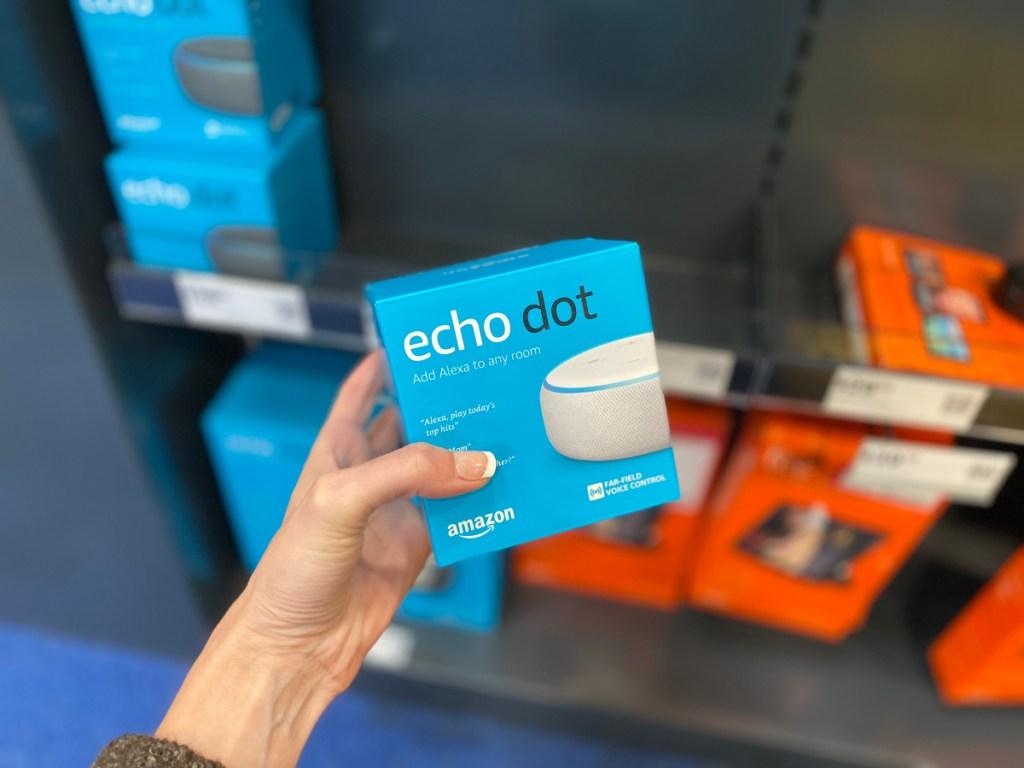 Amazon Echo (1)
