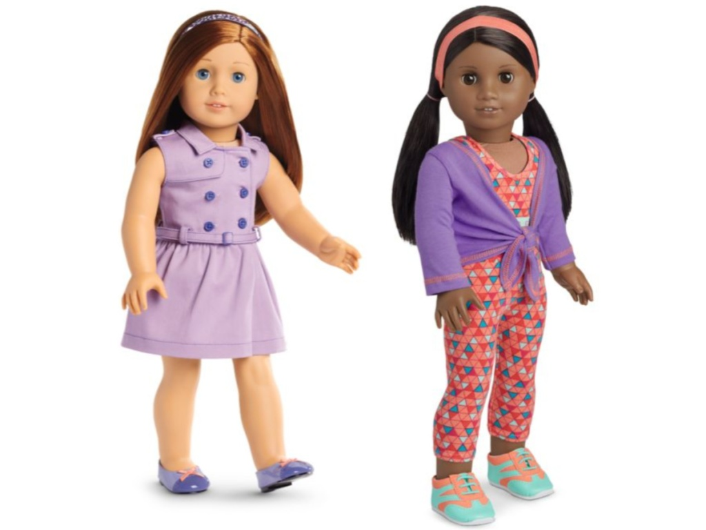 American Girl Outfits