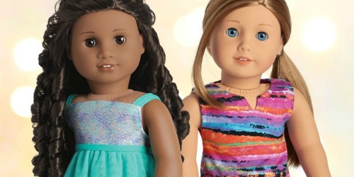 Up to 40% Off American Girl Mix & Match Fashion Bundles