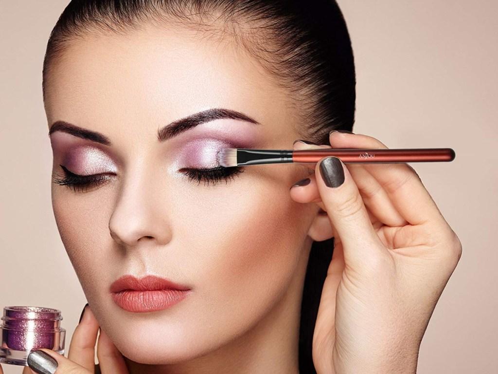 Anjou Makeup Brush
