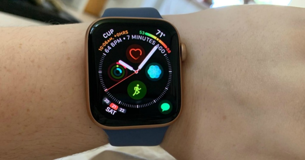 Where To Score Best Apple Watch Deals For Black Friday 2020 Hip2save