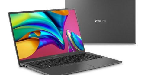 ASUS VivoBook 15.6″ Laptop Only $249 Shipped at Walmart (Regularly 349)