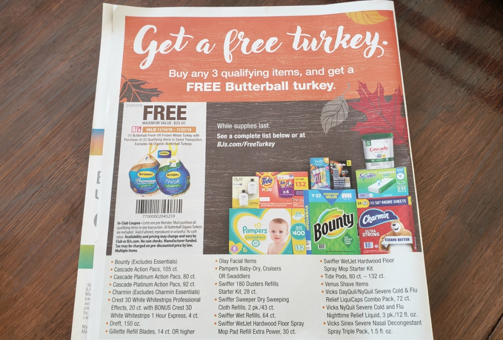BJs-wholesale-club-free-turkey
