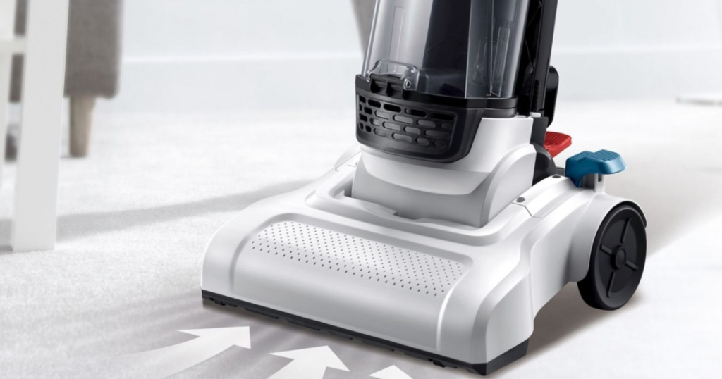 black and decker vacuum