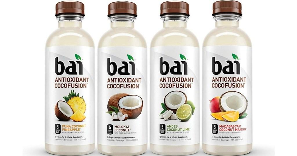 Bai Coconut Water