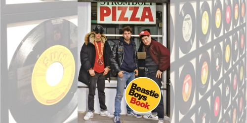 Beastie Boys Book Kindle eBook Only $4.99 (Regularly $50)