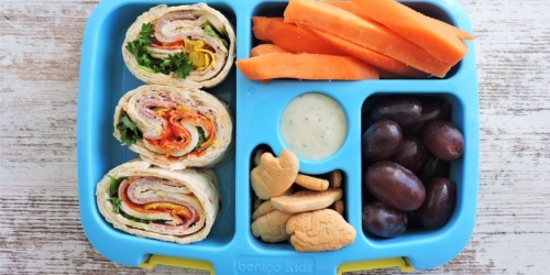 Up to 65% Off Bentgo Kids Lunch Boxes + Free Shipping for Kohl's Cardholders