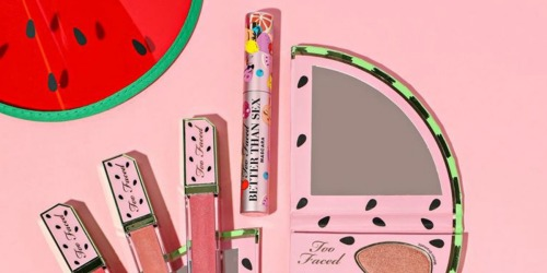 Too Faced Better Than Sex Mascara Only $15 Shipped (Regularly $25)