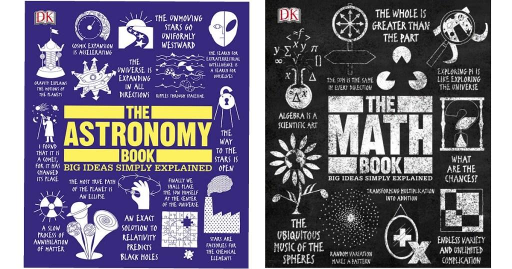 Big Ideas Simply Explained Books