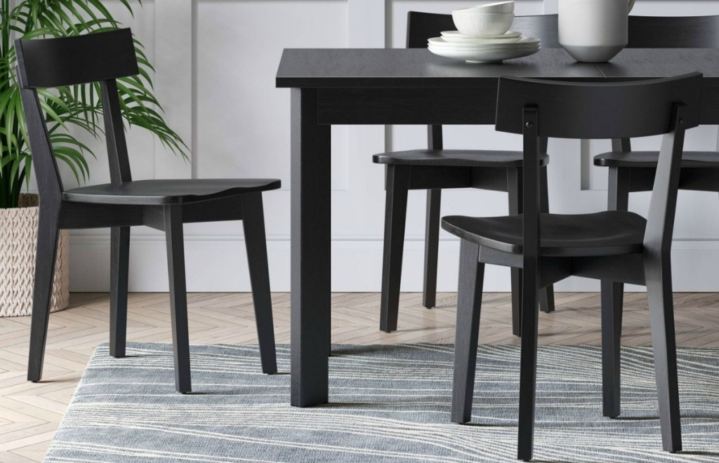 Extra 25 Off One Furniture Item At Target Save On Dining