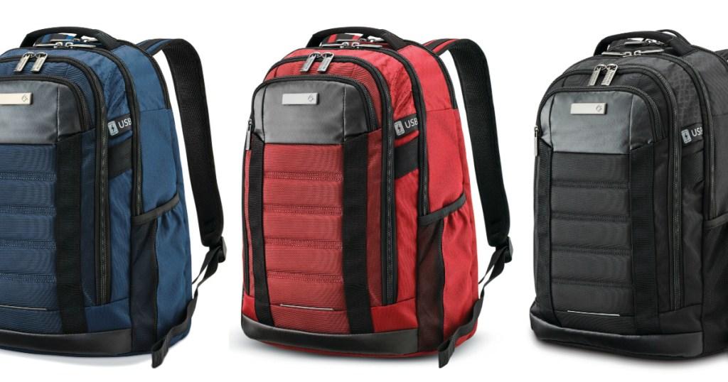 Samsonite Carrier GSD Backpack